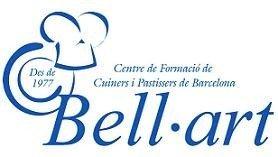 Bell-art para formarte como cocinero o pastelero