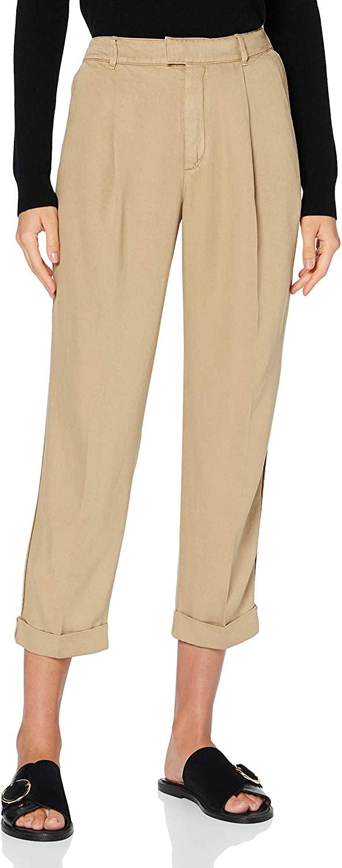 BOSS Sayes-d Pantalones para Mujer