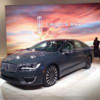El Lincoln MkZ es el Vignale que Ford debería traer a Europa