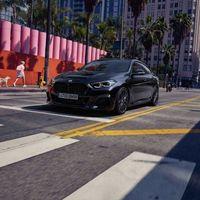 BMW Serie 2 Gran Coupé Black Shadow Edition, apostando todo al negro