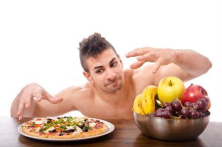 Algunos puntos de estado de ánimo que afectan en la dieta