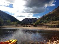 Descenso del Sella: naturaleza y deporte en Asturias
