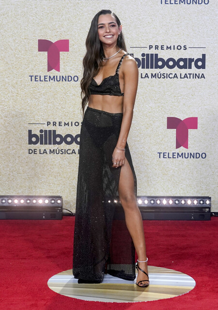 Lucy Vives billboard 2021