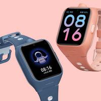 Xiaomi renueva sus relojes inteligentes para niños con cámaras duales, 4G y NFC para el modelo Pro