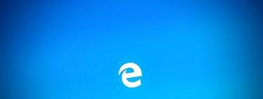 Microsoft Edge, tenemos (al menos) un problema que se llama falta de extensiones