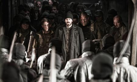 'Rompenieves', cine por y para el pueblo