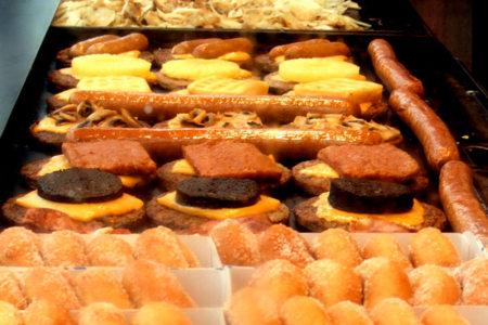 Cinco alimentos a evitar si quieres depurar el organismo