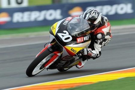 Fabio Quartararo - Moto3