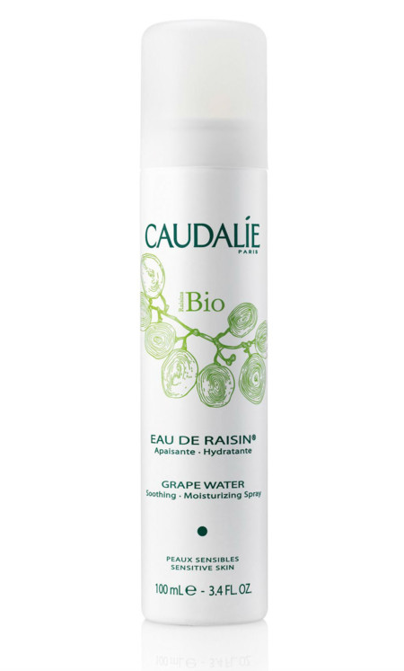 Eau De Raisin Bio 100 Ml