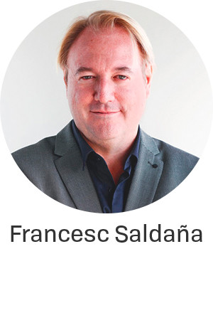 Francesc Saldana