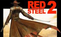 'Red Steel 2', así de cañero es el prota principal