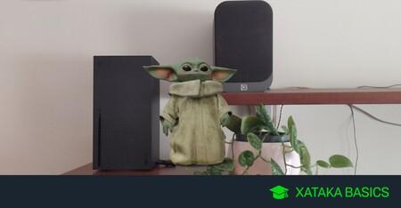 Cómo poner un Baby Yoda de realidad aumentada en tu casa con las búsquedas de Google