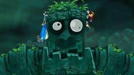 'Rayman Origins' en episodios a partir de Navidad y puede que en más plataformas