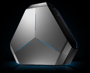 Alienware hace que se nos antoje su nueva Area-51