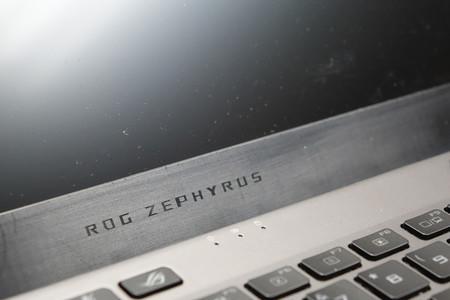 Rog Zephyrus