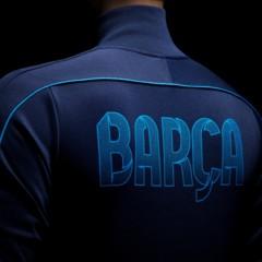 Foto 8 de 15 de la galería equipacion-f-c-barcelona-2012-2013 en Trendencias Lifestyle