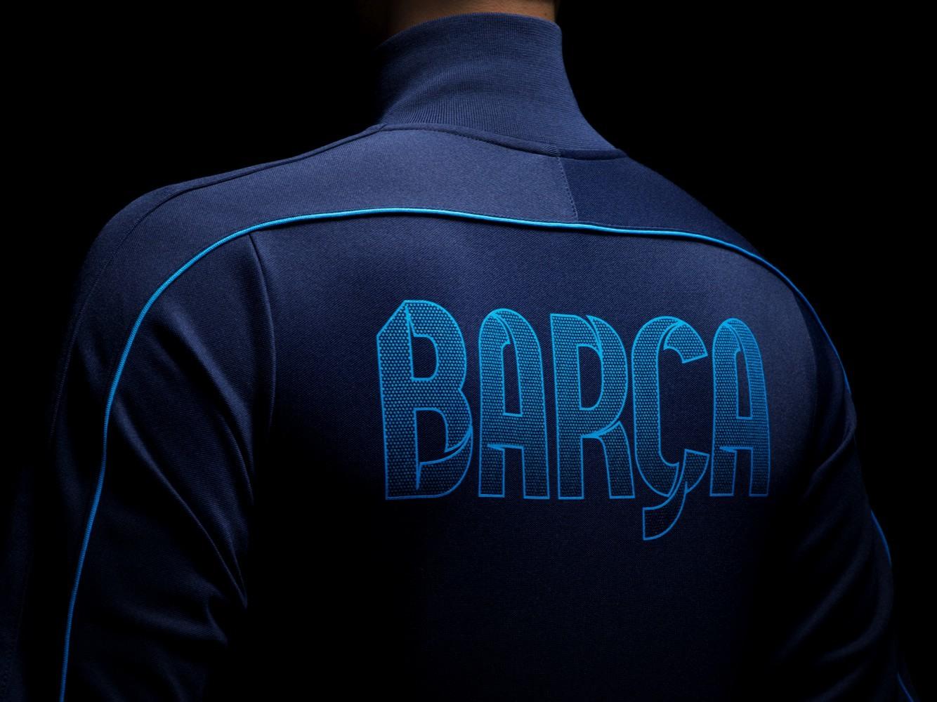Foto de Equipación F.C. Barcelona 2012-2013 (8/15)