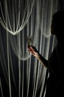 Design Miami 2012: 'Lost Time', el champagne y Gaudí inspiran a Studio Gilthero para Perrier-Jouët