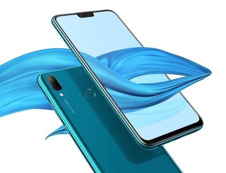 Huawei Y9 (2019) llega a México, este es su precio y disponibilidad