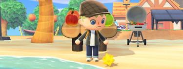 Animal Crossing New Horizons: estrellas fugaces, cómo obtener fragmentos de estrellas