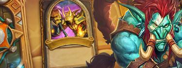 Los juegos de los loa llegan de la mano de la Batalla de Rastakhan para reavivar el juego en solitario de Hearthstone