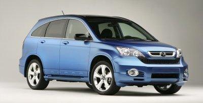 Honda CR-V Sport Concept