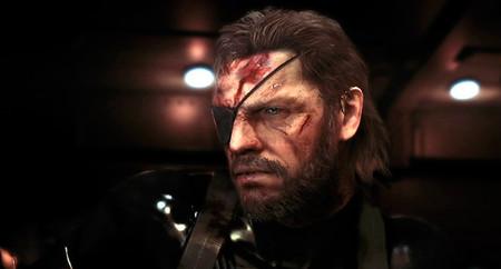 Nueva demo de 'Metal Gear Solid 5' en vídeo [TGS 2013]