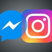 Instagram comienza a fusionar su mensajería con Facebook Messenger