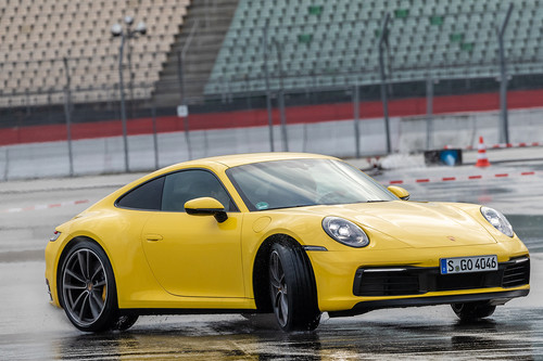 Las 6 claves tecnológicas del Porsche 911 992, que lo hacen mejor y lo preparan para la hibridación