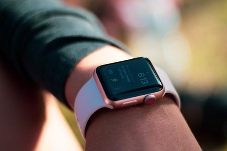 Apple celebrará el Día Internacional de la Mujer con un reto para el Apple Watch