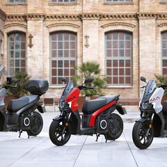Foto 10 de 81 de la galería seat-mo-escooter-125 en Motorpasión México