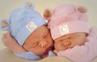 Los nombres de bebé más populares de los 2.000 en España