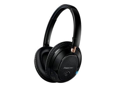 Philips SHB7250/00, unos versátiles auriculares inalámbricos de diadema por sólo 64,90 euros hoy, en Amazon