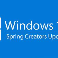 Una pantalla de Microsoft Edge en la Build 17134.1 puede dar pistas sobre una llegada inminente de Spring Creators Update