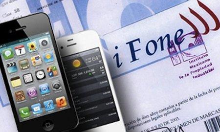 Empresa mexicana iFone gana la batalla contra Apple