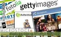 Cinco consejos para vender tus fotos en bancos de imágenes