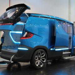 Foto 3 de 9 de la galería iveco-vision en Motorpasión