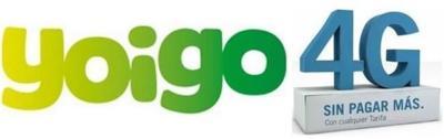 Yoigo ampliará su cobertura 4G hasta el 80% de la población para mayo de 2016