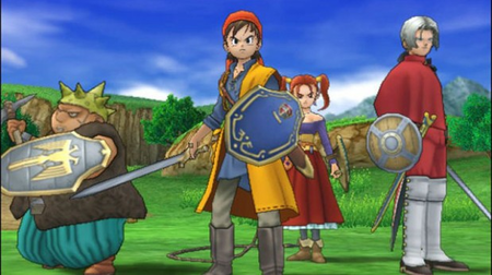 Dragon Quest Viii 02