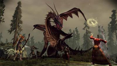 Electronic Arts nos invita a descargar Dragon Age: Origins totalmente gratis
