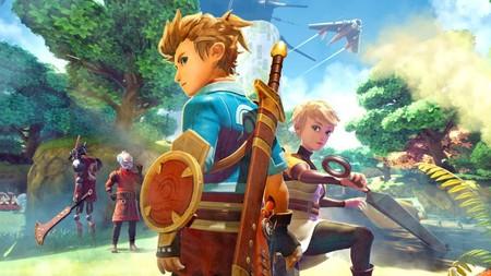 El RPG de fantasía Oceanhorn 2: Knights of the Lost Realm confirma su lanzamiento en Nintendo Switch para otoño