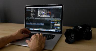 Apple necesita a un editor de vídeo... pero no hace falta que tenga experiencia con Final Cut