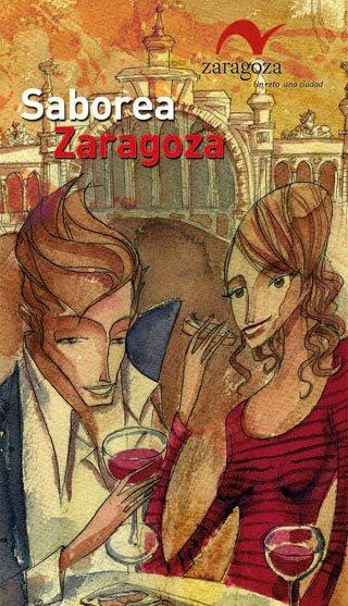 """""""Saborea Zaragoza"""" ruta gastronómica para hacer los sábados"""