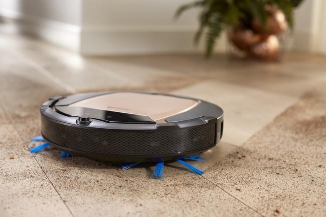 Robot Aspirador Philips Smartpro Active Fc8832 Lifestyle01