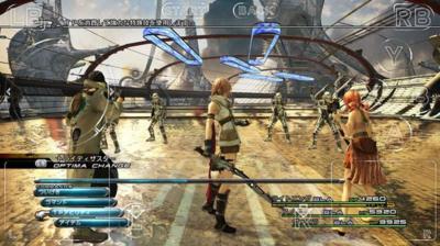 Square Enix trae Final Fantasy a los móviles a través del streaming de juegos