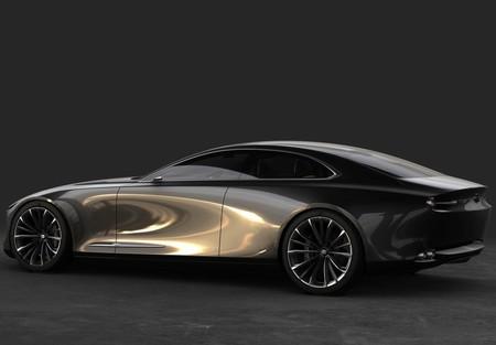 Mazda Vision Coupe Concept 2017 1600 03