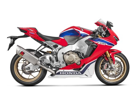 Evolution Line For Honda Cbr1000rr 3