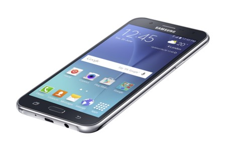 Samsung Galaxy J7 Black 2 Standard Online S