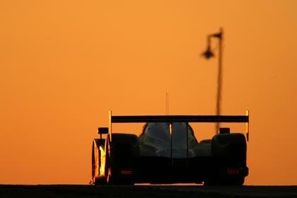 Au revoir 24 horas de Le Mans 2008