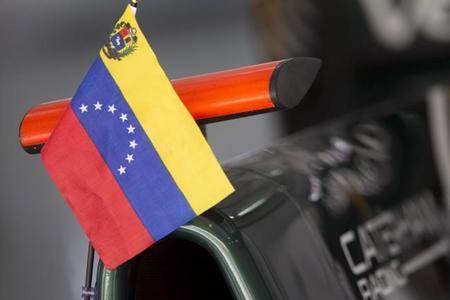 Venezuela retira sus apoyos del automovilismo